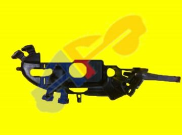 Picture of BRACKET, FOG LAMP RECTANGLE 01-05 LH ML-CLASS