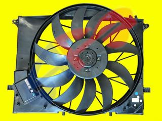 Picture of COOLING FAN 03-06 S-CLASS S430,S500