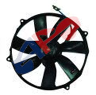 Picture of RAD FAN ASSY 92-99 (S-SERIES)(W140)