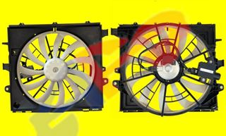 Picture of FAN ASSY 13-14 SDN ATS