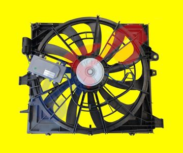 Picture of FAN ASSY 13-15 3.6L/2.0 W/O ENGINE COOLER SND/15-15 CPE ATS/CTS SD