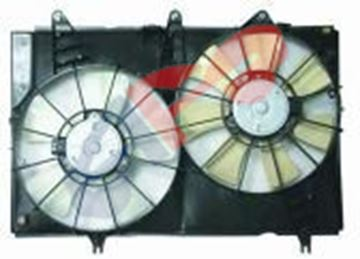 Picture of COOLING FAN 03-07 3.2L CTS
