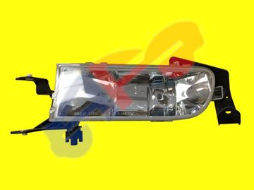 Picture of FOG LAMP 00-05 LH DEVILLE