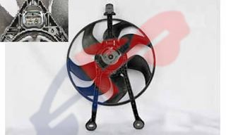 Picture of RAD FAN 94-99 RH DEVILE/ELDORD94-02