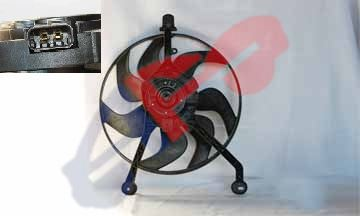 Picture of A/C FAN 94-99 LH DEVILLE/94-02 ELDO
