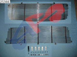Picture of BILLET GRILLE 02-06 NEED TO CUT ESCALADE