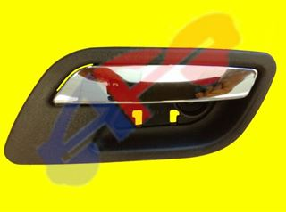 Picture of D/HANDLE 07-13 INNER FT=RR RH CHR-LEVER/TXT-HOUSING W/O HOLE ESCALADE EXT/ESV