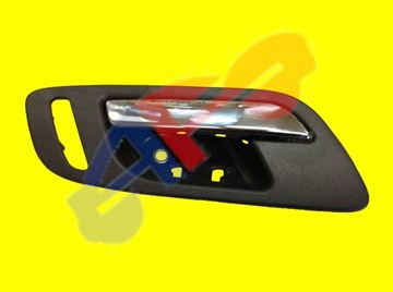 Picture of D/HANDLE 07-13 INNER FT LH CHR-LEVER/TXT-HOUSING W/HOLE ESCALADE EXT/ESV