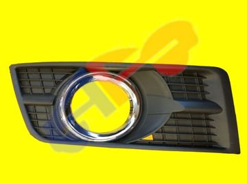 Picture of GRILLE 10-16 RH LOWER OUTER CHR SRX