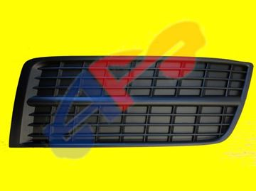 Picture of GRILLE 10-16 LH LOWER BLK SRX