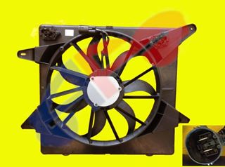 Picture of FAN ASSY 10-16 (3.0L 10-11/3.6L 12-16) SRX