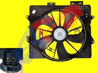 Picture of COOLING FAN 05-11 STS/STS-V/CTS