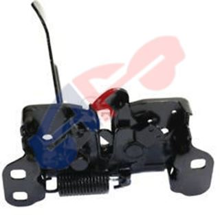 Picture of HOOD LATCH 11-20 W/O REMOTE START 300/CHARGER