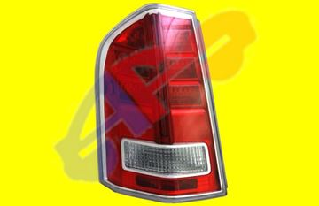 Picture of TAIL LAMP 11-12 LH W/O CHRM CNTR 300