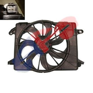 Picture of COOLING FAN 09-20 SINGL 300/CHALLENGER/CHARGER