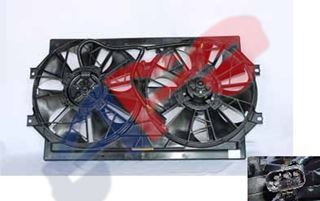 Picture of FAN ASY 95-00 V6 (MOTOR LH IS FLATE