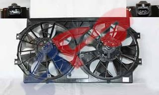 Picture of FAN ASY 95-00 V4 MOTOR R+L NO-FLATE