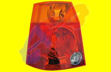 Picture of TAIL LAMP 04-08 LH PACIFICA