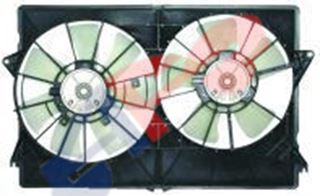 Picture of FAN ASSY 04-08 PACIFICA