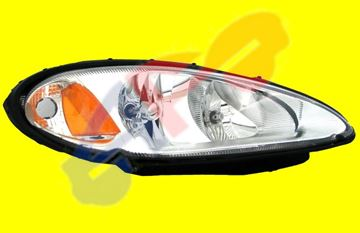 Picture of HEAD LAMP 01-05 RH PT CRUISER