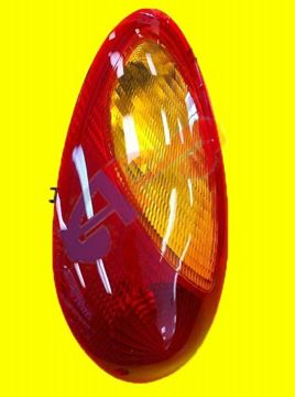 Picture of TAIL LAMP 01-05 LH PTCRUISER