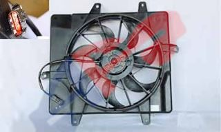 Picture of COOLING FAN 01-05 W/O TURBO PT-CRUISER
