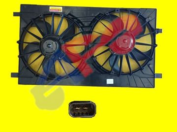 Picture of COOLING FAN 07-15 CALIBER/SEBRING/200/COMPASS/PATRIOT/AVANGER
