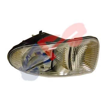 Picture of FOG LAMP 01-04 LH TOWN&COUNT/VOYAGR
