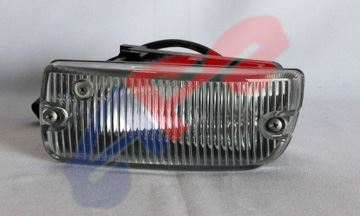 Picture of FOG LAMP 96-97 LH TOWN&COUNTRY