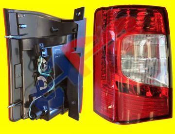 Picture of TAIL LAMP 11-16 LH TOWN & COUNTRY