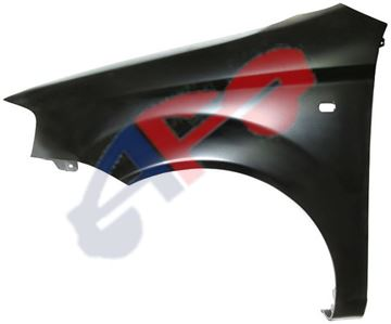 Picture of FENDER 04-06 LH AVEO SDN/ 04-08 AVEO 5