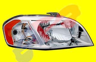 Picture of HEAD LAMP 07-11 RH SDN AVEO