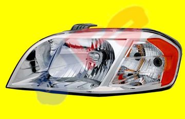 Picture of HEAD LAMP 07-11 LH SDN AVEO