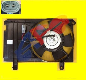 Picture of RAD FAN 04-04 W/ A/C AVEO