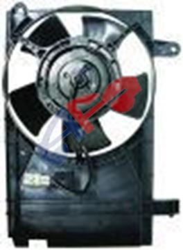 Picture of AUXILIARY FAN 04-04 W/ A/C AVEO