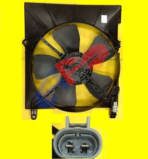 Picture of RAD FAN 05-08 (ONLY TAKE 1 FAN)AVEO/04-08 AVEO 5