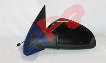 Picture of MIRROR 05-10 LH PTD PWR NON-FOLD CPE COBALT/07-09 G5