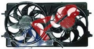 Picture of FAN ASSY 05-10 2.0 DUAL COBALT