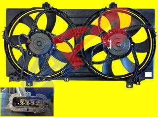 Picture of COOLING FAN 10-11 3.6/6.2L CAMARO