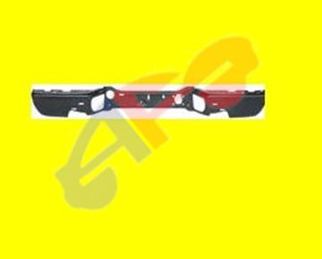 Picture of STEP BUM 08-12 RR SHELL PTD W/TOW COLORADO/CANYON