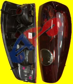 Picture of TAIL LAMP 04-12 RH COLORADO/ISUZU PICK UP/CANYON