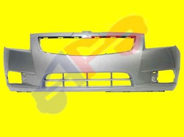 Picture of BUM COVER 11-14 FT W/O RS, 1.4L/1.8L CRUZE