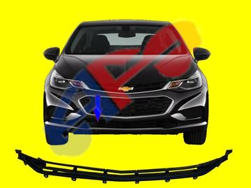 Picture of BUM GRILLE 16-18 LOWER W/O RS SDN/17-18 H/B CRUZE