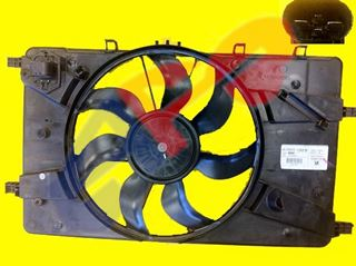 Picture of FAN ASSY 11-14 1.4L/11-16 1.8L SDN CRUZE (16-16 CRUZE-LIMITED)/12-17 VERANO