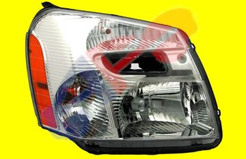 Picture of HEAD LAMP 05-09 RH EQUINOX