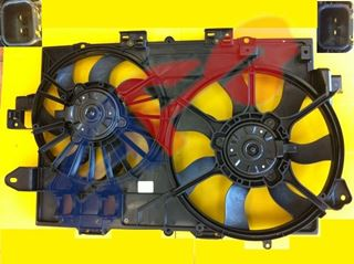 Picture of COOLING FAN 06-07 3.4L RH&LH(2PIN) EQUINOX/TORRENT