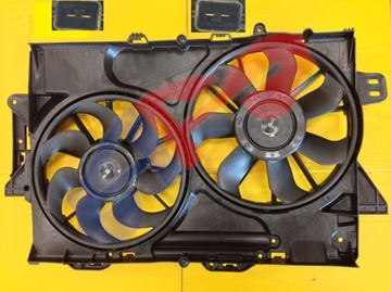 Picture of COOLING FAN 08-09 3.4L(2ND DESIGN) EQUINOX/ TORREN