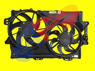 Picture of COOLING FAN 10-17 3.0L/3.6L EQUINOX/(13-17 DENALI) TERRAIN