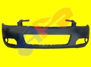 Picture of BUM COVER 06-13 FT LT W/  FOG IMPALA