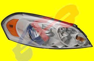 Picture of HEAD LAMP 06-13 RH MONTCARLO/IMPALA